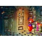 Puzzle  Grafika-T-00580