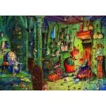 Puzzle  Grafika-T-00583