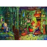 Puzzle  Grafika-T-00584