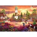 Puzzle  Grafika-T-00755