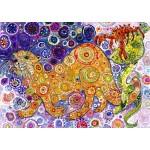 Puzzle  Grafika-T-00899