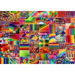 Puzzle  Grafika-T-00916