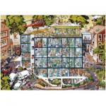 Puzzle  Heye-25784