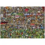 Puzzle  Heye-29205