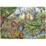 Puzzle  Heye-29414