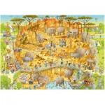 Puzzle  Heye-29639