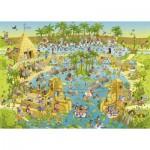 Puzzle  Heye-29693