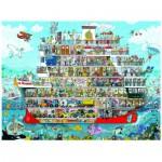 Puzzle  Heye-29697