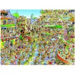 Puzzle  Heye-29752