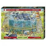 Puzzle  Heye-29777