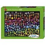 Puzzle  Heye-29786