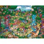 Puzzle  Heye-29792