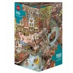 Puzzle  Heye-29793