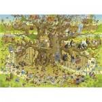 Puzzle  Heye-29833