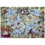 Puzzle  Heye-29913