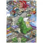 Puzzle  Heye-70168-29480