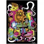 Puzzle  Heye-70168-29483