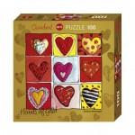 Puzzle  Heye-70858-29765