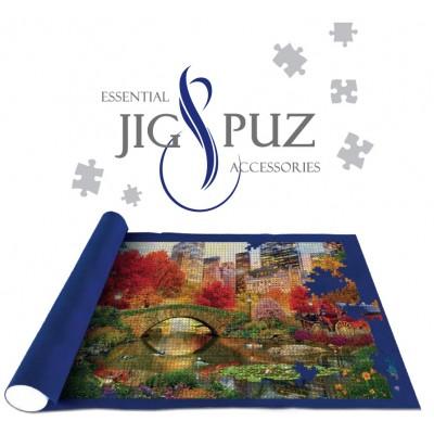 Jig-and-Puz-80009 Puzzlematte für 300 - 4000 Teile