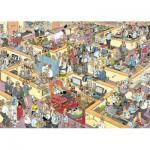 Puzzle  Jumbo-17014