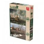 Puzzle  Jumbo-18344