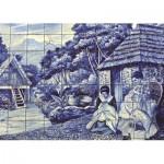 Puzzle  Jumbo-18534