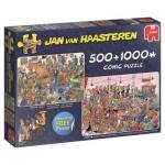Puzzle  Jumbo-19058