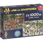 Puzzle  Jumbo-19080