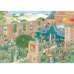 Puzzle  Jumbo-20023