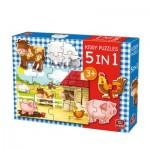 Puzzle  King-Puzzle-05074