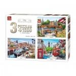 Puzzle  King-Puzzle-05205