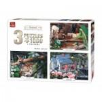 Puzzle  King-Puzzle-05206