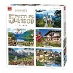 Puzzle  King-Puzzle-05209