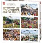 Puzzle  King-Puzzle-05210