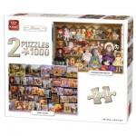 Puzzle  King-Puzzle-05215