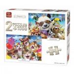 Puzzle  King-Puzzle-05216