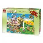 Puzzle  King-Puzzle-05224