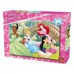 Puzzle  king-Puzzle-05243-B