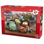 Puzzle  king-Puzzle-05245-A