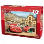 Puzzle  king-Puzzle-05245-B