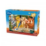 Puzzle  King-Puzzle-05247-A