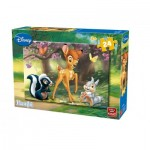 Puzzle  King-Puzzle-05256-A