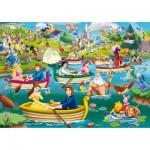Puzzle  King-Puzzle-05260