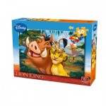 Puzzle  King-Puzzle-05269-A