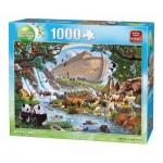 Puzzle  King-Puzzle-05330