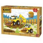 Puzzle  King-Puzzle-05456
