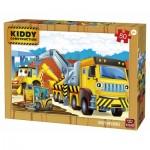 Puzzle  King-Puzzle-05458