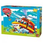Puzzle  King-Puzzle-05519