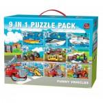 Puzzle  King-Puzzle-05521