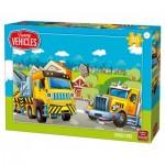 Puzzle  King-Puzzle-05522